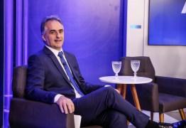 Lucélio aponta para o futuro e apresenta maior número de propostas em primeiro debate das eleições 2018