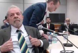 Anistia a Humberto pode servir como precedente para favorecer Lula
