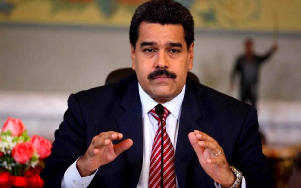 Nicolas Maduro 2 1440x900 c 1 - Nicolás Maduro afirma que milícia civil triplicou desde abril e promete armar membros até os dentes