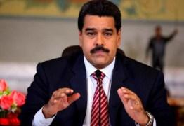 Brasil e mais 11 países repudiam repressão política de Maduro