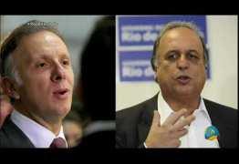 AGUINALDO RIBEIRO CITADO EM DELEÇÃO: Quando Ministro pediu propina ao governador Pezão para liberar R$ 3,5 bilhões – VEJA VÍDEO