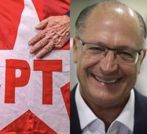 PT E PSDB 300x272 - POLARIZAÇÃO: disputa PT-PSDB segue viva para as eleições de 2018, diz cientista político
