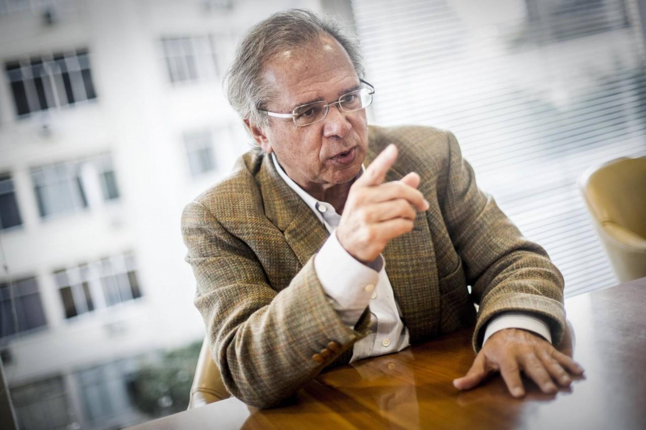 Paulo Guedes - O que pensa Paulo Guedes, banqueiro economista que Bolsonaro quer como futuro ministro? - Por Flávio Lúcio Vieira