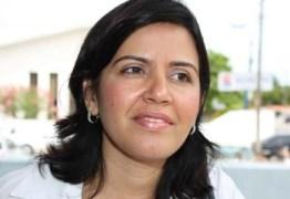 Procurador quer impugnação do registro de candidatura da ex-prefeita de Pombal, Pollyanna Dutra