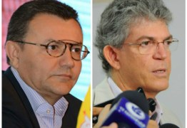 TESE DE RICARDO É VITORIOSA: PSB não confiou no potencial de Ciro e preferiu se reforçar nos estados e vai com o PT