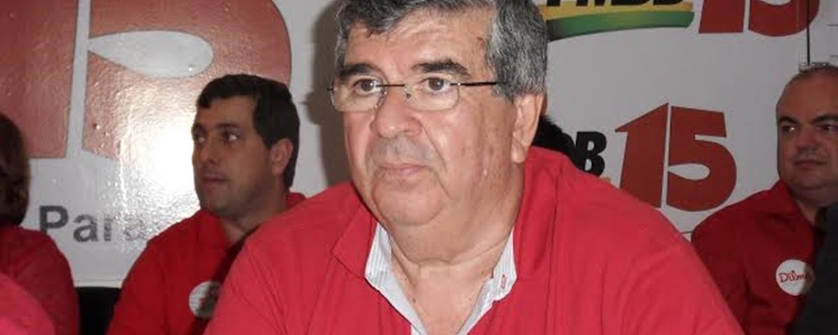 Roberto Paulino 1200x480 - Paulino continua candidato ao Senado mas está desiludido com política