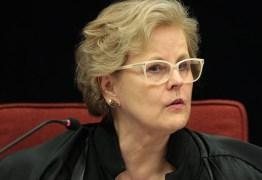 Ministra Rosa Weber assume comando do TSE e das eleições