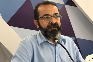 Tárcio Teixeira1 - RANKING DE VENCIMENTOS: Conheça os salários dos candidatos ao Governo da Paraíba informados à Justiça Eleitoral