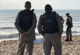 Grávida, turista morre afogada em Manaíra; Corpo foi encontrado na manhã de hoje