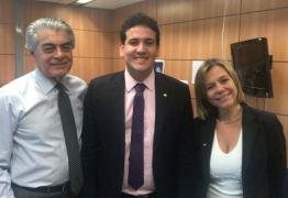 """Deputado André Amaral apoia Campanha """"Turismo: nosso trabalho gera empregos"""""""