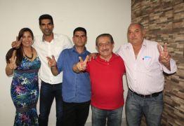 Zé Maranhão ganha adesão de prefeitos, vereadores  e reafirmação de apoios em Patos