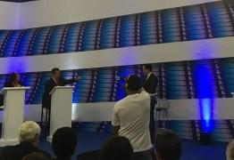 DEBATE MASTER: 4º e último bloco tem promessa de 'reforma agrária estadual' e Maranhão chamando Lucélio de Luciano