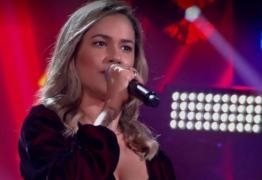 """Nenhuma cadeira vira para ex-vocalista da banda do Ximbinha no """"The Voice"""" – VEJA VÍDEO"""