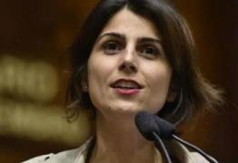 PCdoB oficializa candidatura de Manuela D'Ávila