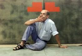 Morre artista paraibano Antonio Dias aos 74 anos
