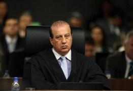 Delator relata R$ 100 mil mensais ao ministro Nardes, do TCU