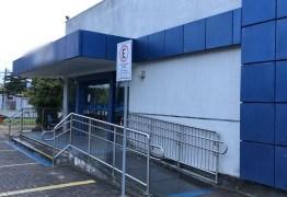 Estudante é preso suspeito de tentar invadir agência bancária na UFPB