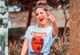 Marca famosa cria camisetas com estampas satirizando presidenciáveis