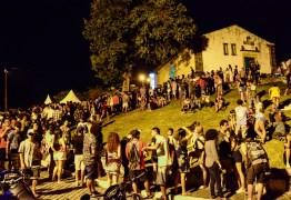 Prévia da Parada LGBT+ acontece em João Pessoa, neste domingo (26)