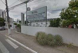 Quadrilha tenta arrombar cofre de Posto de Gasolina em Campina  Grande