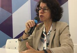 VEJA VÍDEO: Secretária de Saúde Cláudia Veras fala sobre a importância da imunização da população do estado contra o sarampo