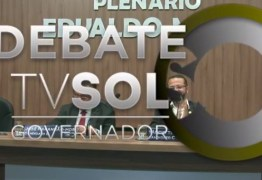 DEBATE NA TV SOL: saiba tudo que aconteceu no embate entre os candidatos ao governo