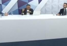DEBATE COMPLETO: A sombra de Lula não permite Haddad crescer', Guilherme Castro afirma que insistência em torno do ex-presidente é um erro – VEJA VÍDEO