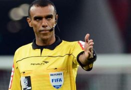 Campeonato Brasileiro: Paraense da FIFA vai apitar jogo que pode render acesso ao Botafogo-PB