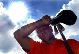 Brasil terá aumento de mortes por onda de calor, afirma estudo
