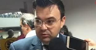 download 6 - Raniery Paulino afirma que estão querendo utilizar o eufemismo para suavizar a problemática do fechamento das comarcas
