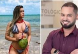 VEJA VÍDEO: Reportagem especial da Record revela que Dr. Rodrigo tentou reatar com Géssica e ameaçou se matar