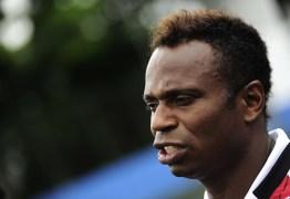 Edílson 'Capetinha' é preso em SC por não pagar pensão alimentícia