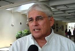 DE VOLTA: Efraim Morais é nomeado secretário-chefe  do governo