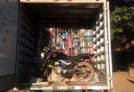 SÓ COMIA SE VENDESSE: PF resgata trabalhadores dentro de baú de caminhão mantidos como escravos por paraibanos