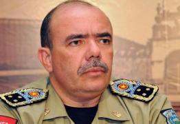 Coronel Euller Chaves defende prisão perpetua para quem atira em policial