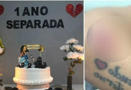 VEJA VÍDEO: Mulher é agredida por ex-marido em festa de aniversário de divórcio