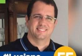 OPERAÇÃO CIDADE LUZ: Em João Pessoa foi cumprido mandado de busca e apreensão na casa do empresário Felipe Cartaxo