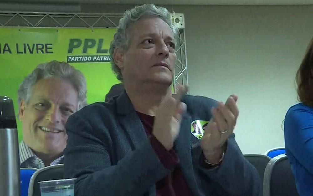 goulart1 - PPL confirma João Goulart Filho como candidato à Presidência da República