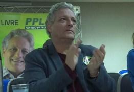 PPL confirma João Goulart Filho como candidato à Presidência da República