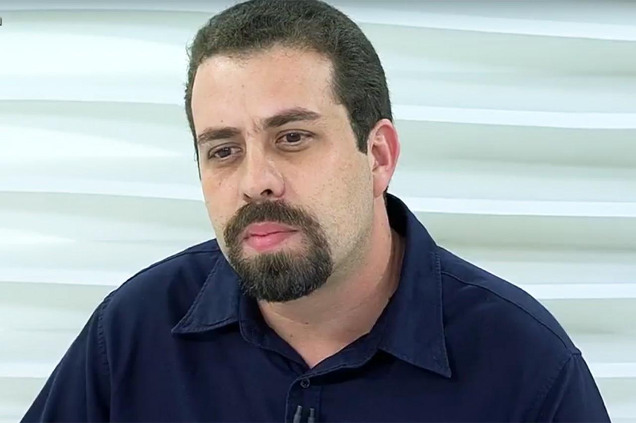 guilherme boulos - Guilherme Boulos propõe reforma trabalhista através de plebiscito