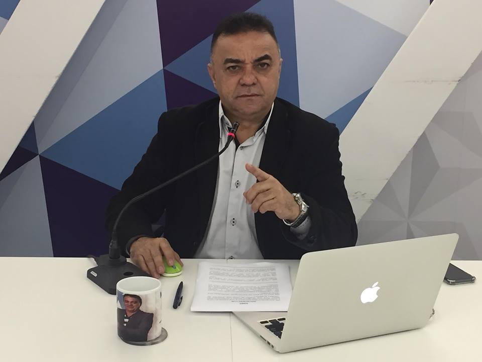 gutemberg cardoso comentário - VEJA VÍDEO: Os riscos de se ter uma eleição sem Lula - Por Gutemberg Cardoso