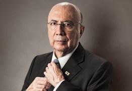 Meirelles registra candidatura e declara R$ 377 milhões de patrimônio