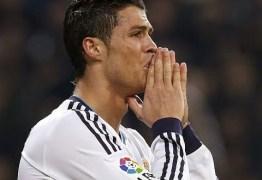Cristiano Ronaldo ficou 'zangado' por perder prêmio para Modric