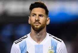 Messi pede um tempo da seleção argentina e não será mais convocado neste ano