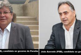 REDE DIVIDIDA: Partido fechou com João, mas dirigentes querem ir com Lucélio e Lucélio quer ficar com Marina