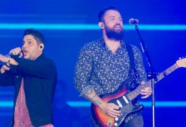 VEJA VÍDEO: Jorge e Mateus discutem no palco durante show