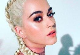 Katy Perry fala sobre suposto estupro por guitarrista