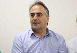 Luciano Cartaxo entrega pavimentação de acesso ao Centro de Informática da UFPB nesta segunda-feira