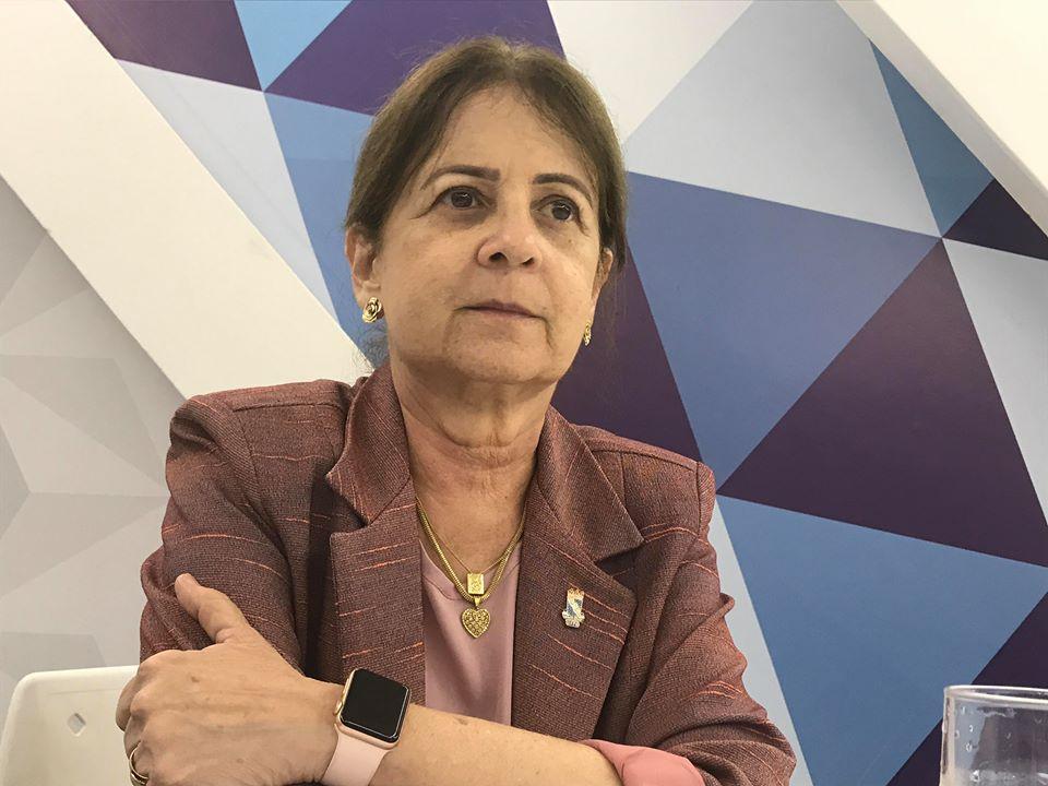 margareth diniz reitora ufpb master news - VEJA VÍDEO: 'A pesquisa precisa derrubar os muros da universidade', Margareth Diniz fala sobre contribuições da UFPB para a sociedade