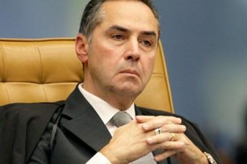 ministro luis roberto barroso - Barroso pede que eleitores não deixem de ir às urnas no segundo turno